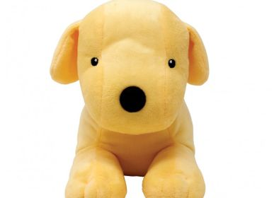 Soft toy - Spot Large Soft Toy  33m - PETIT POUCE FACTORY