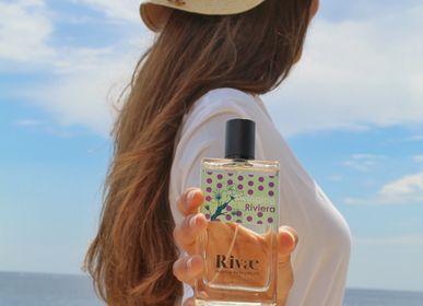 Fragrance for women & men - Swinging Riviera - Fruity Citrus Eau de Toilette - RIVAE