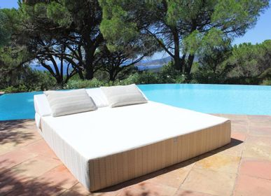 Transats - MARIE | Bed Outdoor - COZIP