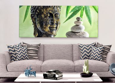 Wall decoration - Art on Canvas - DECO MANUFACTURING LTD.