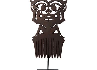 Hair accessories - Timor Wooden Hair Comb - NYAMAN GALLERY BALI