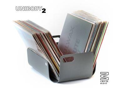 Trays - UNIBODY2 (M) - TEBTON®