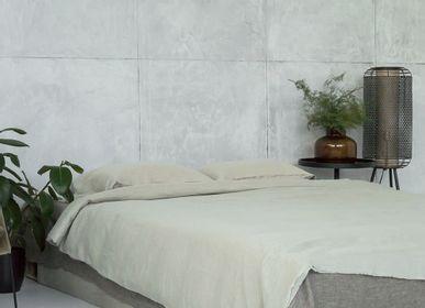 Bed linens - semita duvet cover - LINOO