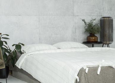 Bed linens - orientis duvet cover - LINOO