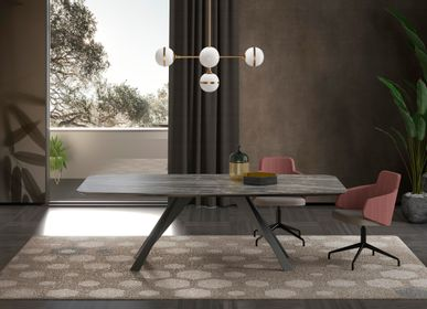 Dining Tables - BOND dining table - GUAL DESIGN