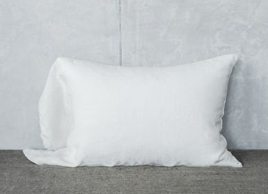 Bed linens - semita pillowcase - LINOO