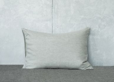 Linge de lit - agne pillowcase - LINOO