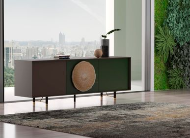 Sideboards - MOORE sideboard - GUAL DESIGN