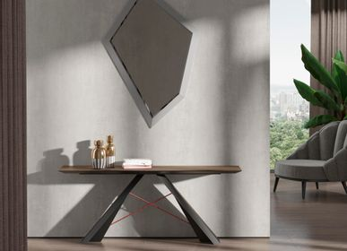 Furniture and storage - CHARLIZE console - GUAL DESIGN