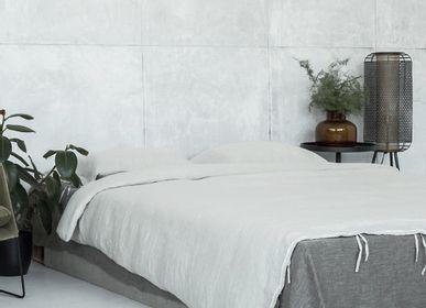 Bed linens - geminus duvet cover - LINOO