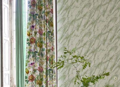 Tissus d'ameublement - Tissu Marietta - ETOFFE.COM