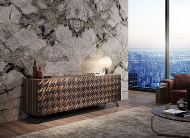 Sideboards - PIED POULE sideboard - GUAL DESIGN