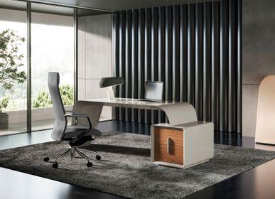 Bureaux - Bureau EAGLE - GUAL DESIGN