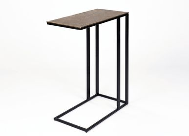 Coffee tables - Nara side table - LAMBERT