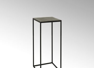 Tables consoles - Pilier Dado petit - LAMBERT