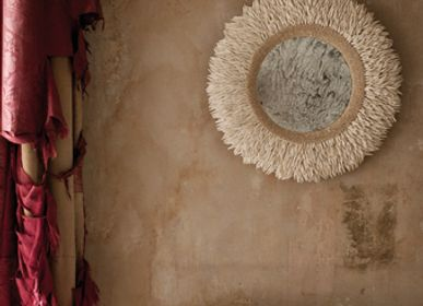 Chambres d'hotels - miroir coco - OCHRE