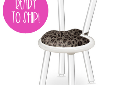 Sofas and armchairs for children - ILLUSION LEOPARD CHAIR - CIRCU