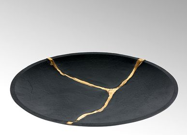 Decorative objects - Kuori tray - LAMBERT