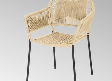 Lawn chairs - Amaya dining chair - LAMBERT