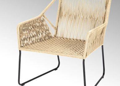 Lawn armchairs - Amaya lounger - LAMBERT