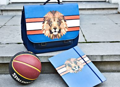 Bags / bookbags - File folder for kids - JEUNE PREMIER