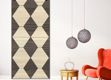 Furniture and storage - Harlequin Gate - SESAME OUVRE-TOI