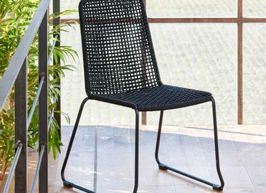 Lawn chairs - Patti outdoor chair - LAMBERT