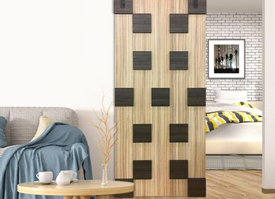 Furniture and storage - Sliding door GAME - SESAME OUVRE-TOI