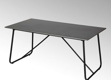 Lawn tables - Amaya outdoor table - LAMBERT