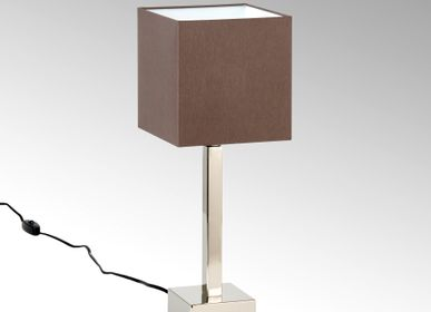 Table lamps - Manhattan table lamp - LAMBERT