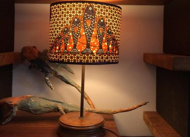Table lamps - New oldies - MATAPO