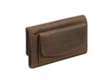 Leather goods - Oregon Wallet - KASZER
