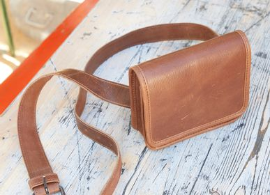 Leather goods - Maryland Clutch - KASZER