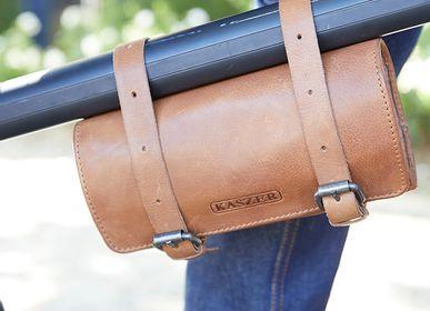 Leather goods - Maryland Pencil Case - KASZER
