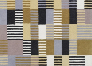 Contemporary - Design for Wallhanging Rug by Anni Albers - ETOFFE.COM