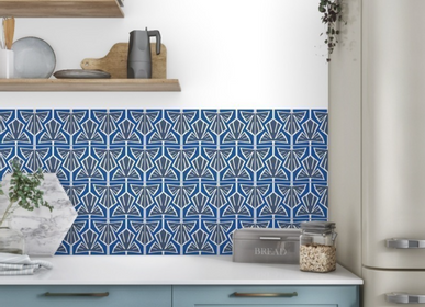 Cement tiles - Vegetable Cement Tile - ETOFFE.COM