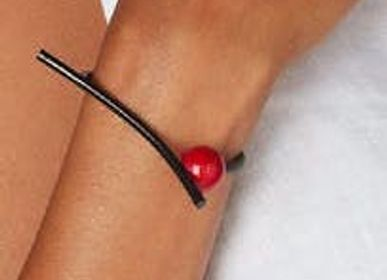 Bijoux - Bracelet premier prix - SAMUEL CORAUX - PARIS