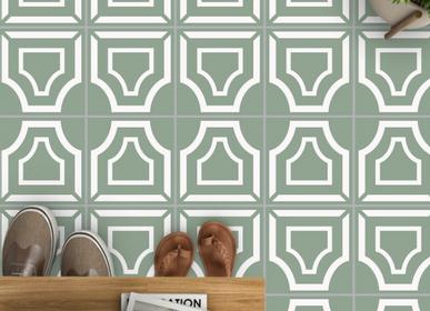 Cement tiles - Villandry Cement Tile - ETOFFE.COM
