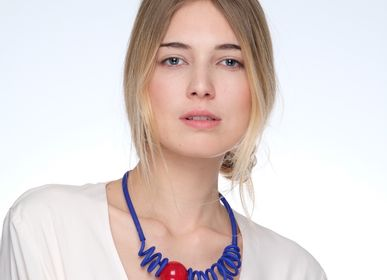 Jewelry - Murano necklace 14-28€ - SAMUEL CORAUX - PARIS