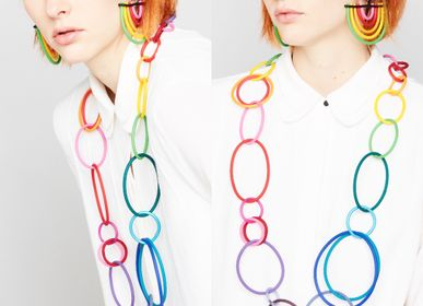 Jewelry - Long Necklace Basic 27-33€ - SAMUEL CORAUX - PARIS