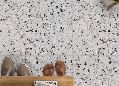 Cement tiles - Roma terrazzo tile - ETOFFE.COM