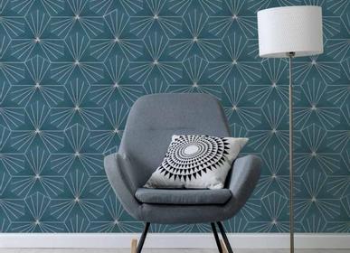 Cement tiles - Hexagonal Cement Tile - ETOFFE.COM