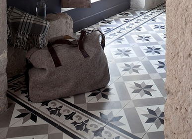 Cement tiles - Traditional Cement Tile - ETOFFE.COM
