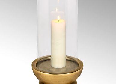 Floor lamps - Luna storm lantern - LAMBERT