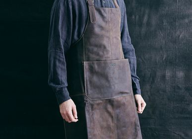 Leather goods - Leather Apron - KASZER