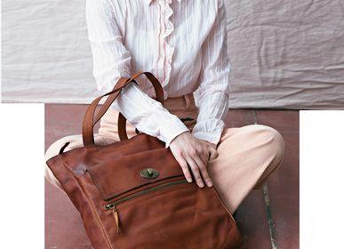 Bags / totes - Concord Handbag - KASZER