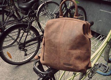 Bags / totes - Nevada Backpack - KASZER
