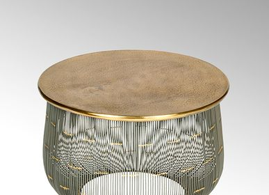 Coffee tables - Myoshi coffee table - LAMBERT