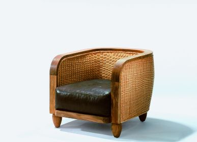Lounge chairs - Lobby armchair - LAMBERT