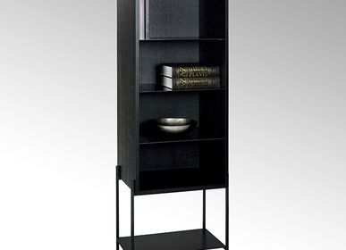 Bookshelves - Lucas highboard - LAMBERT